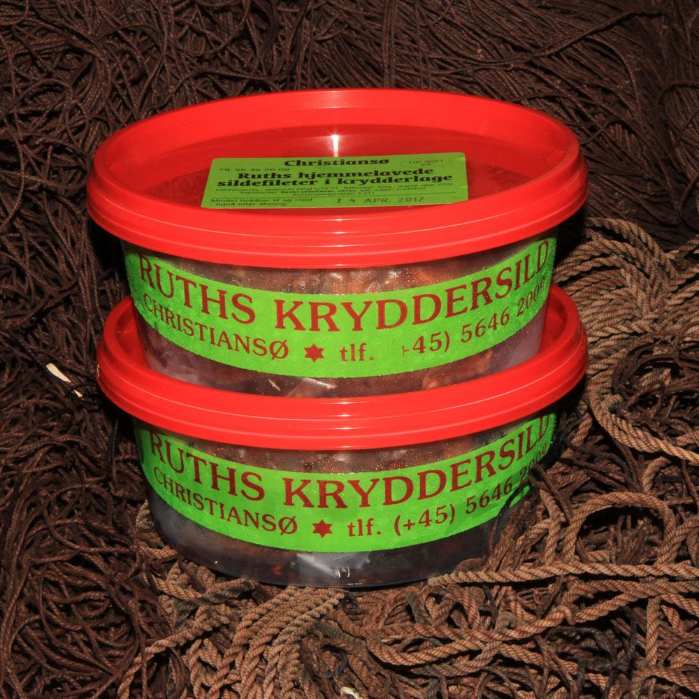 ruths kryddersild pris